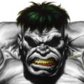 Immortal Hulk's Avatar