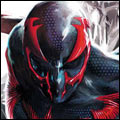 Huntsman Spider's Avatar