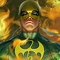 Iron Fist's Avatar