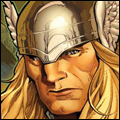 Thor God Of Thunder's Avatar