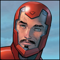 Iron Man's Avatar